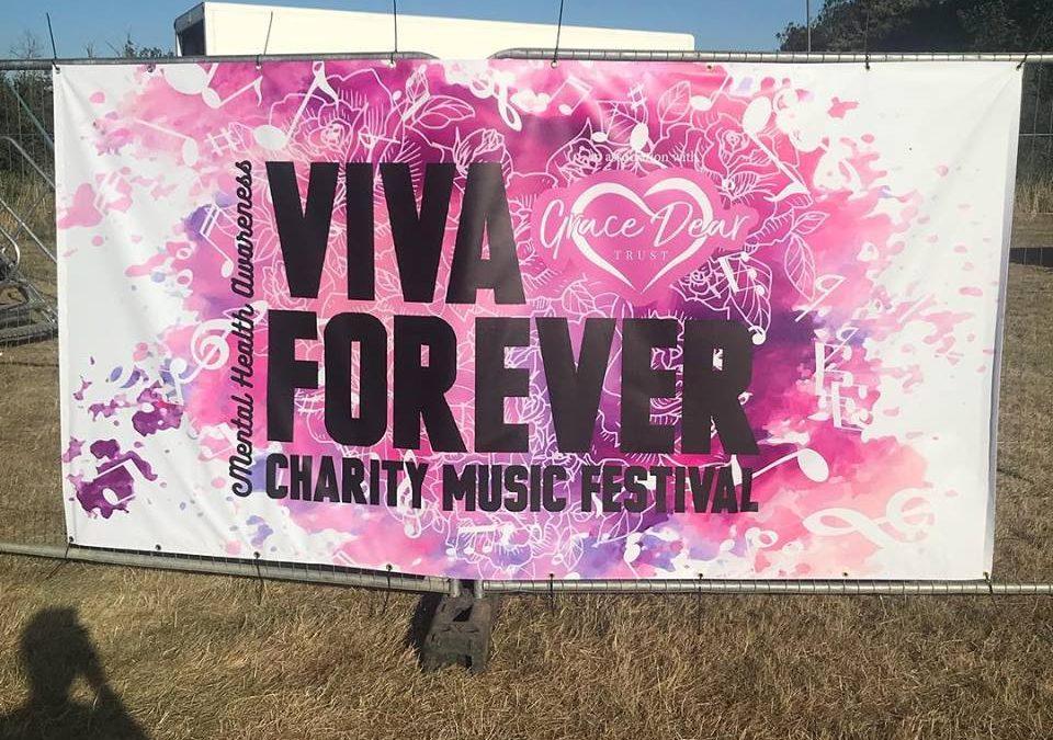 Viva Forever music festival