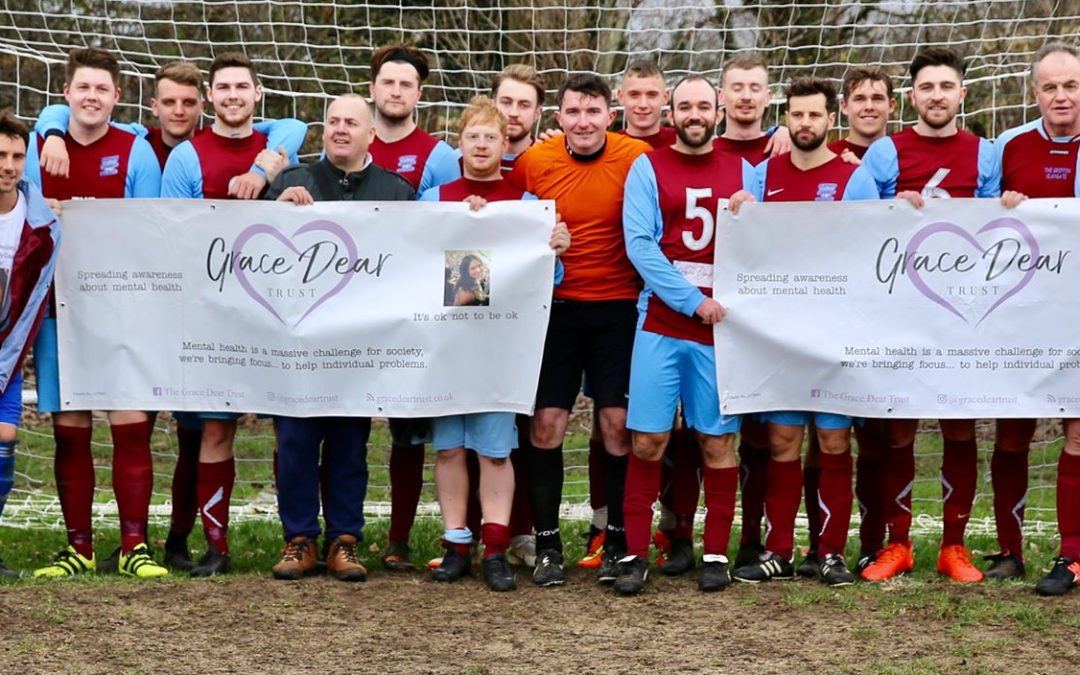 Charity Football Match 23rd December 2018