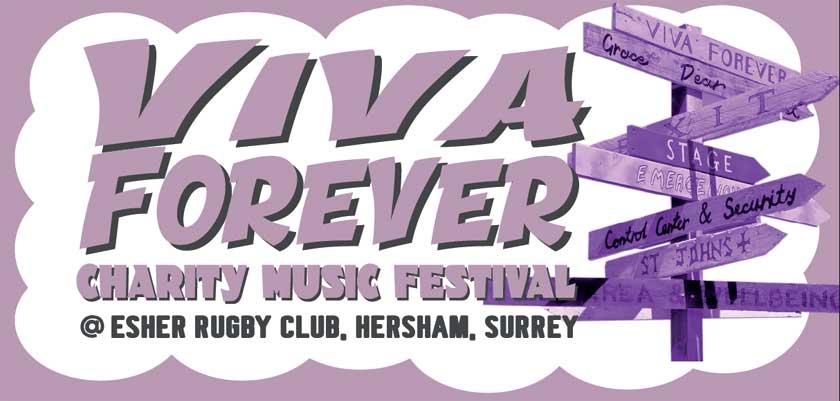 Viva Forever Music Festival 2019