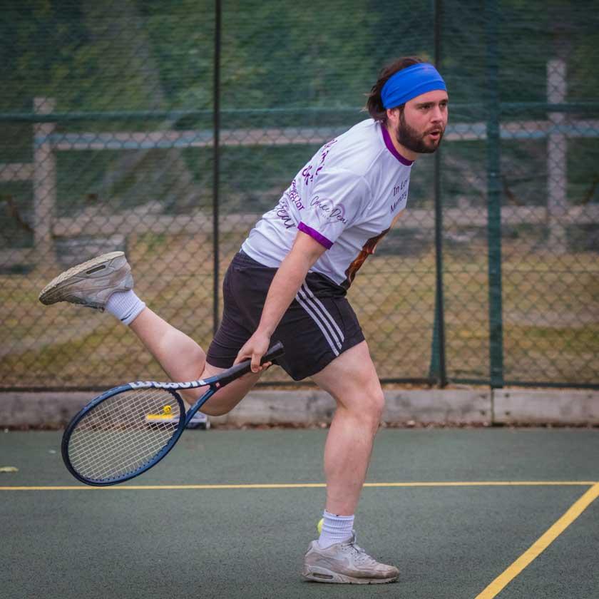 The Grace Dear Trust annual fund raising tennis tournament 2019 03
