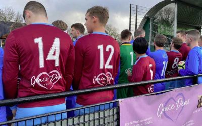 Charity Football Match – 21st December 2019