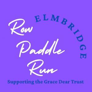 Grace Dear Trust Row-Paddle-Run Event